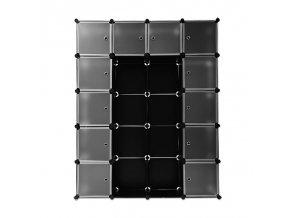 4110 vsestranna boxova skrin variabilne slozitelna