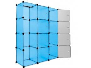 4098 2 vsestranna boxova skrin variabilne slozitelna