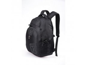 Zeepac Tracker + peněženka TRIMM zdarma (Barva Černá)