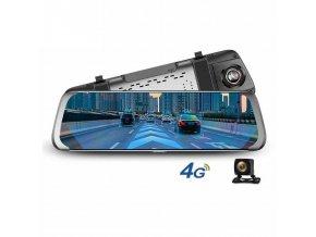 ANSTAR 4G ADAS Car DVR Android 10 IPS Stream RearView Mirror FHD 1080P Dash Cam Camera.jpg q50