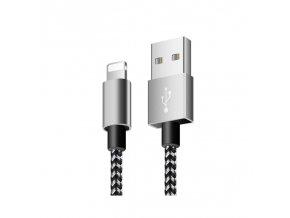 Datový a nabíjecí kabel pro Apple iPhone (Délka 2 m)