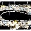 4323 2 zavesny led lustr orseo venedigt 60cm