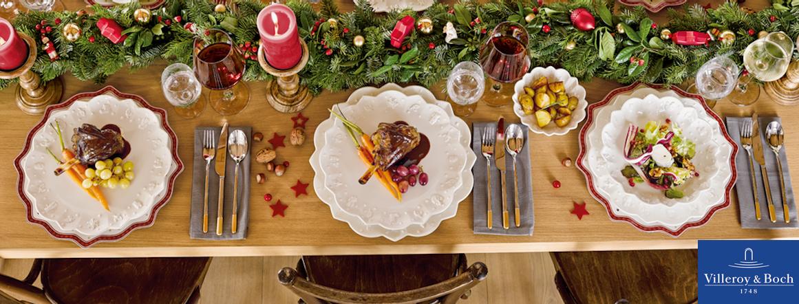 Vánoční porcelán Toy's Delight Royal Classic, Villeroy & Boch