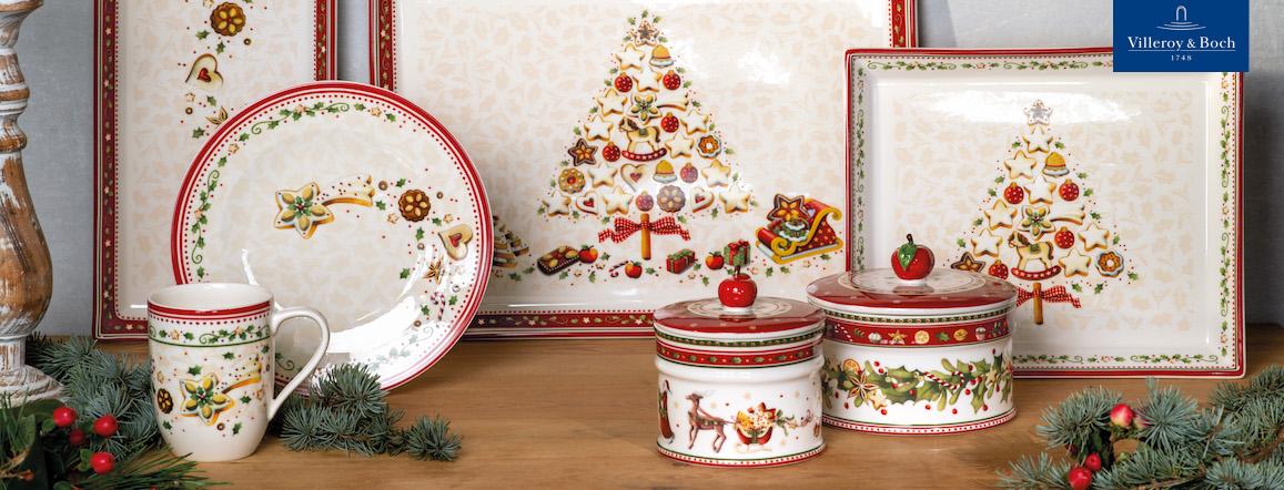 vánoce Villeroy & Boch