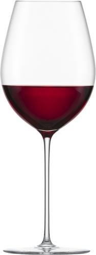 Sklenice na červené víno