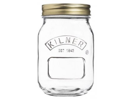 Kilner Zavařovací sklenice