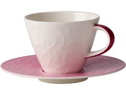 Caffe Club Floral Touch of Rose