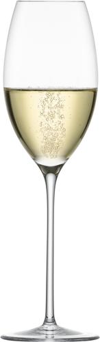 Sklenice na šumivé víno