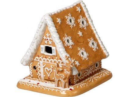 Winter Bakery Decoration