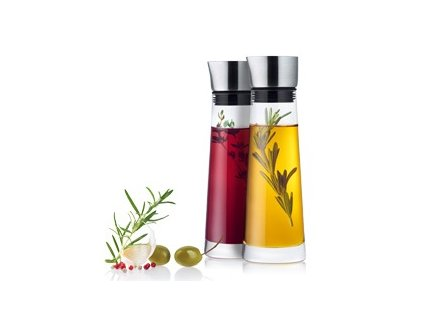 Dózy na olej a ocet