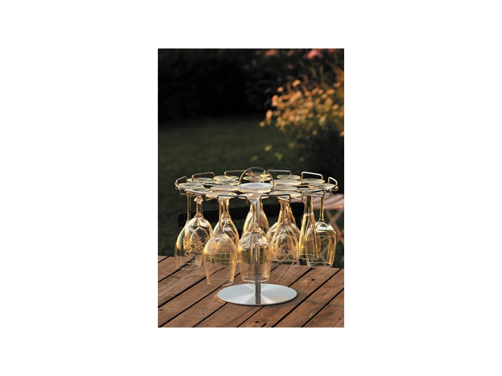 Atelier du Vin Stojan na 18 sklenic
