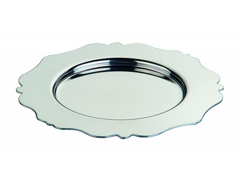 Mepra Dolce Vita Kulatý podkladový talíř 32 cm
