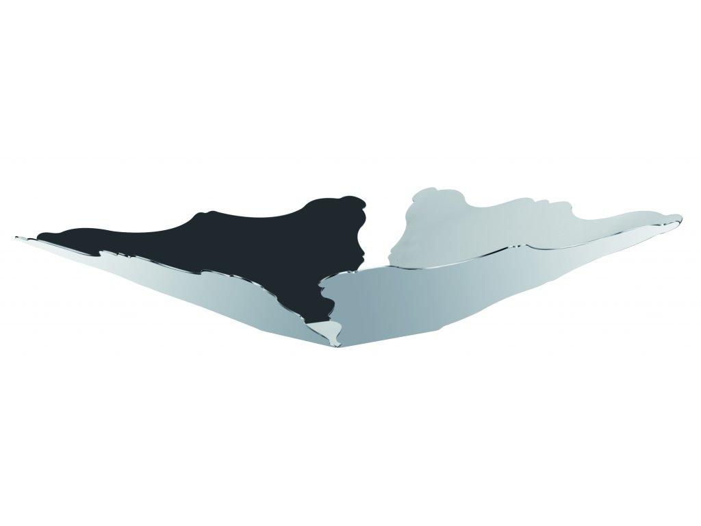 Mepra Dolce Vita Velká salátová mísa 37x37 cm