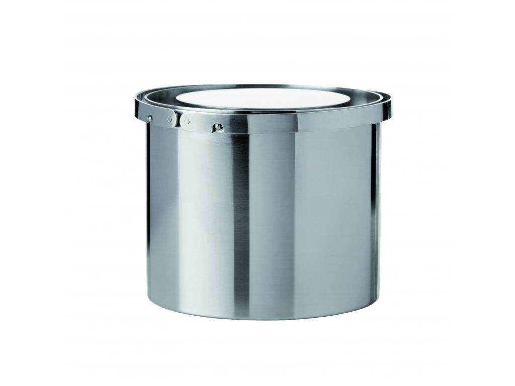 Stelton Arne Jacobsen Nádoba na led 1 ltr.