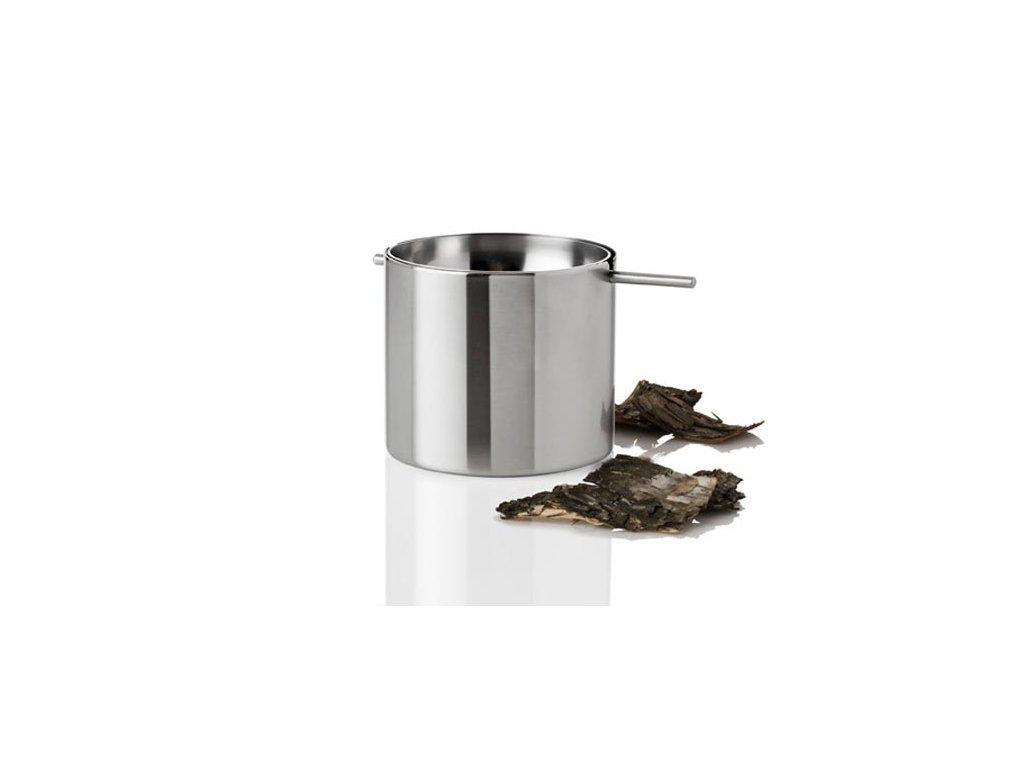 Stelton Arne Jacobsen Otočný popelník malý