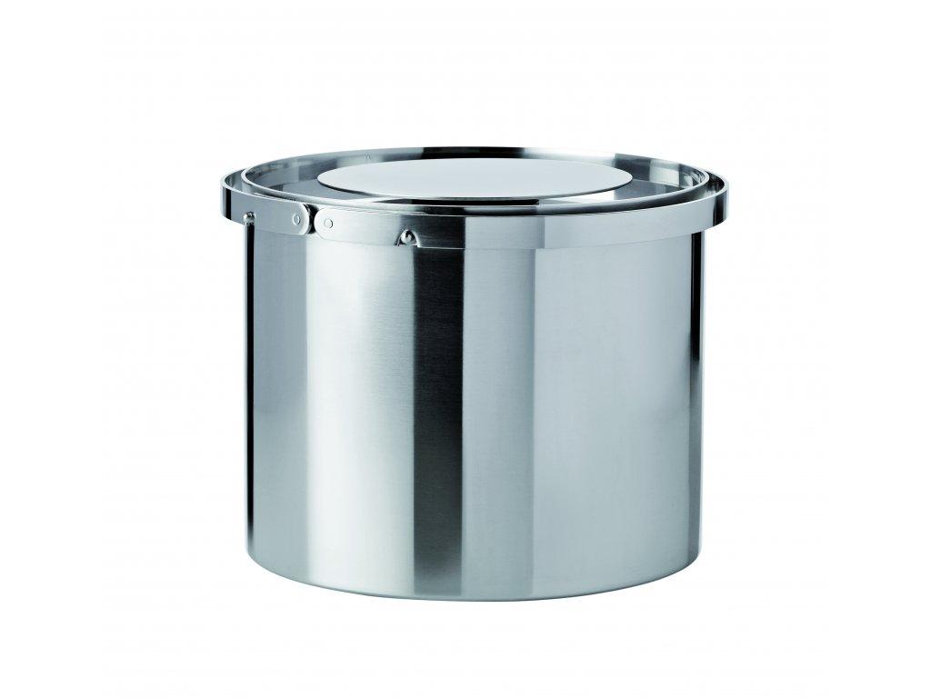 Stelton Arne Jacobsen Nádoba na led 2.5 ltr.