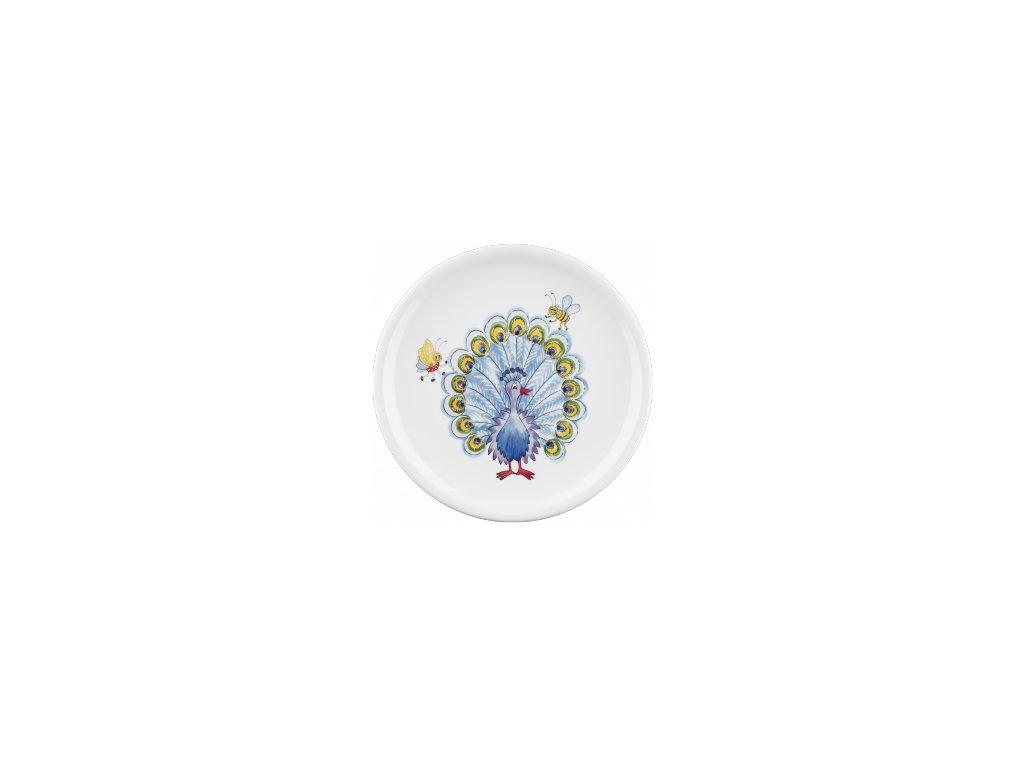 Compact Svět zvířat mělký talíř 25 cm, Seltmann Weiden