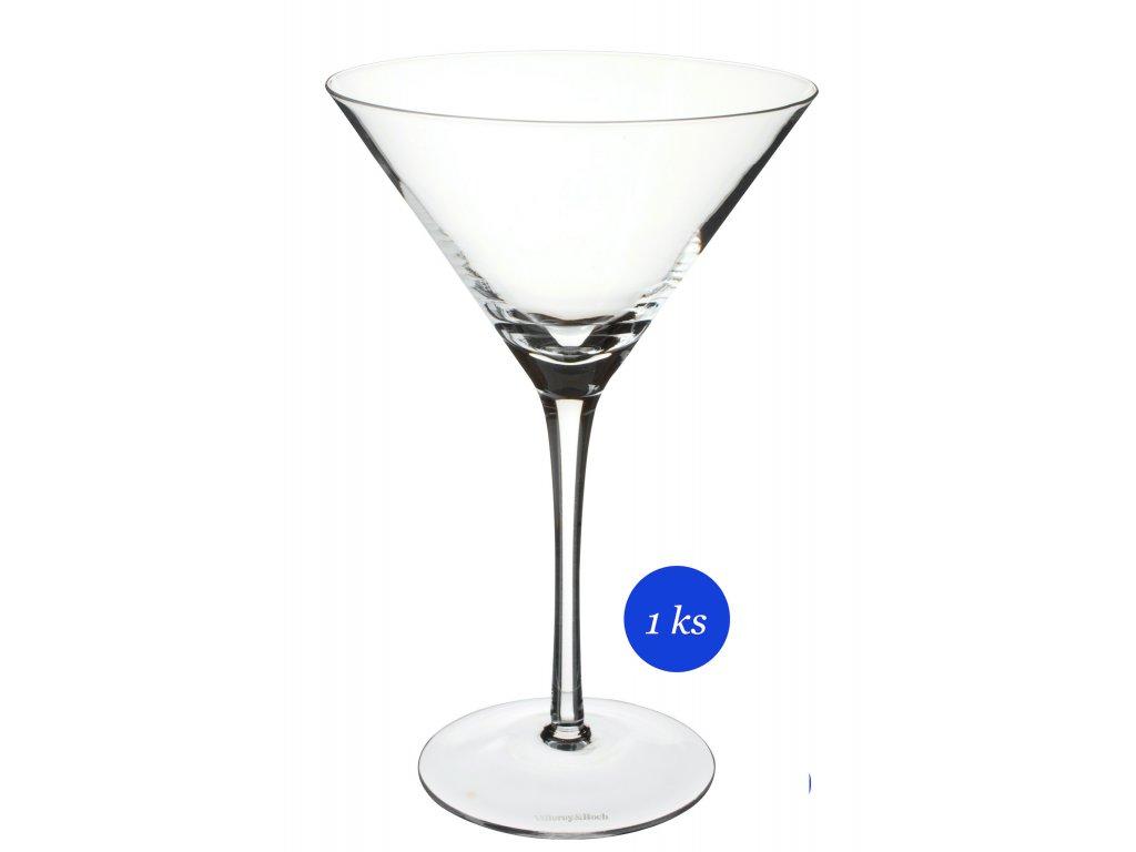 Villeroy & Boch Maxima, Sklenice na Martini