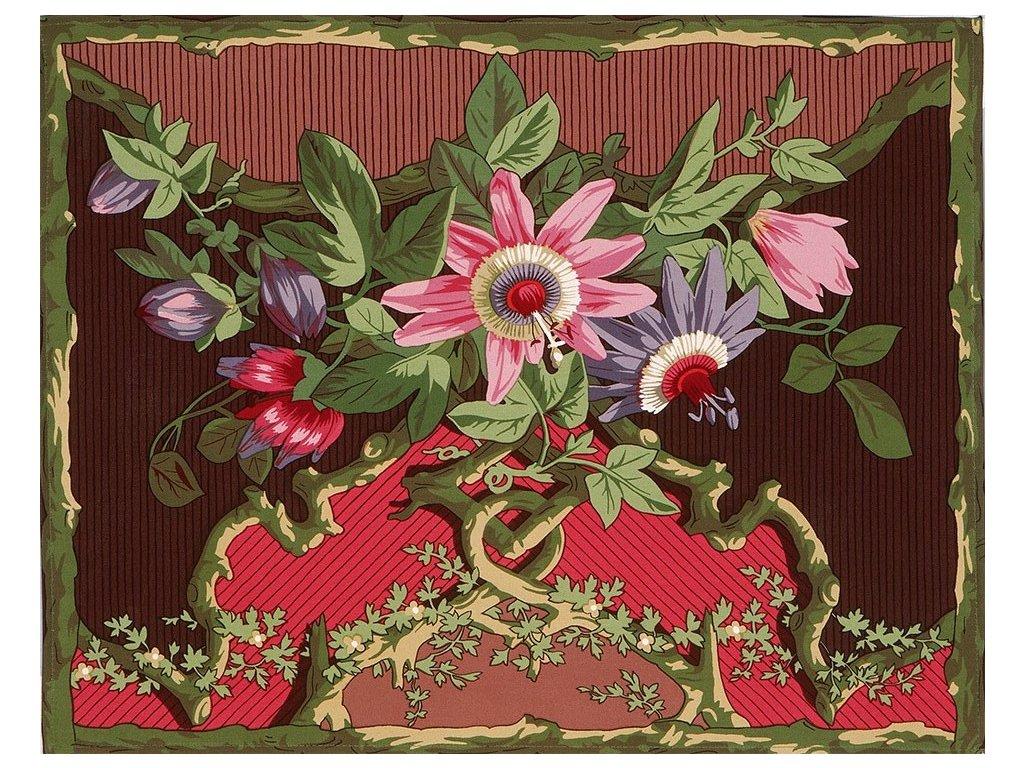 Beauvillé Igor vínová prostírka 40x50 cm