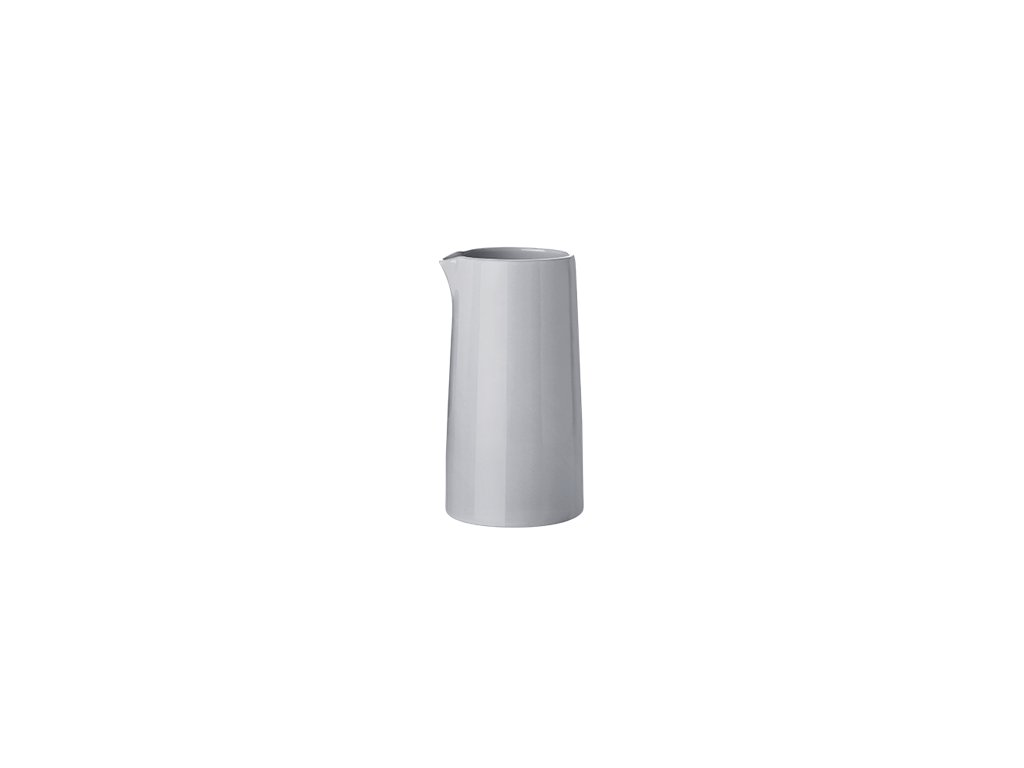 OL x 203 1 Emma milk jug grey
