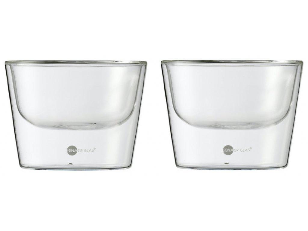 Jenaer Glas Hot´n Cool Primo miska 300 ml, 2 kusy