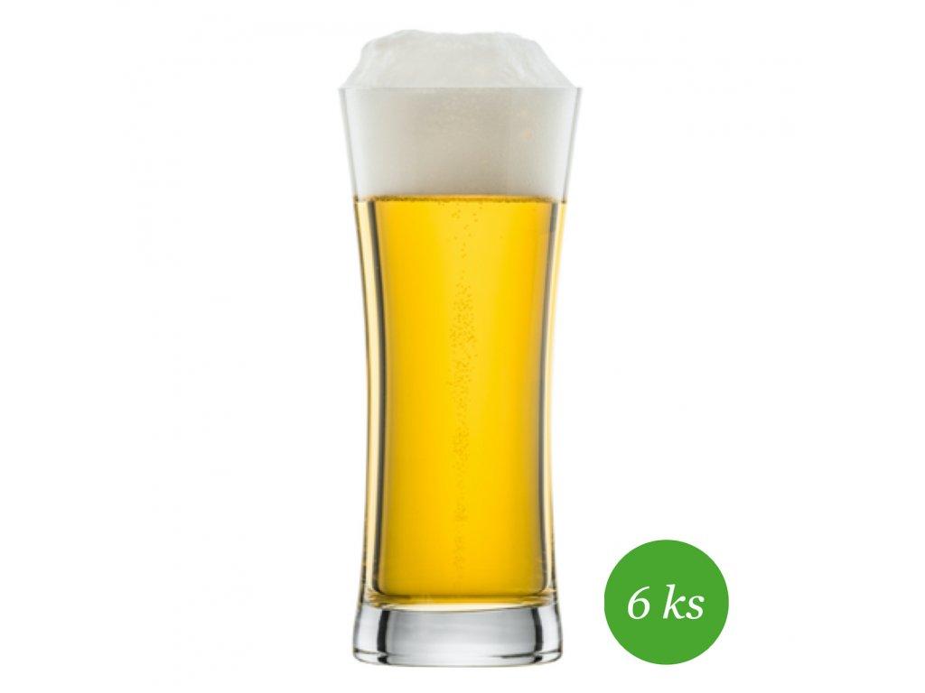 Beer Basic pivo 0,5 l, Schott Zwiesel