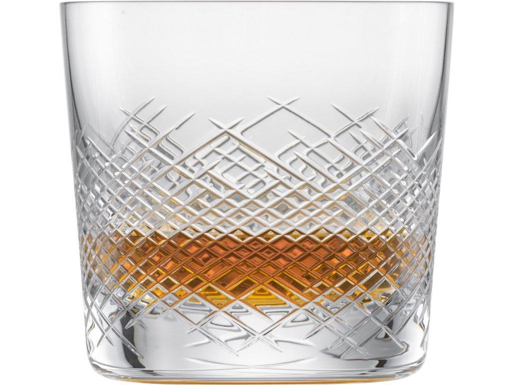 Zwiesel 1872 Hommage Comete sklenice na Whisky velká, 2 kusy
