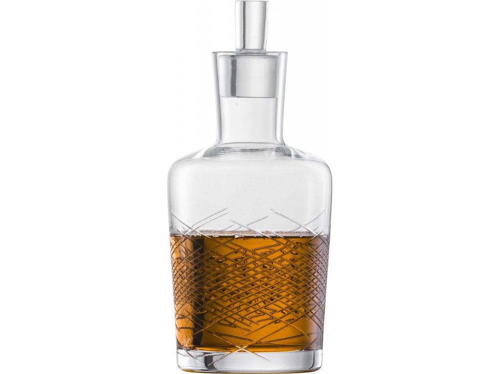 122293 Bar Premium No2 Whiskykaraffe Gr500 fstb 1