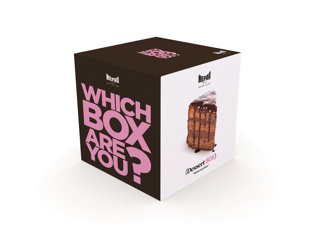 Mepra My Sweet Box