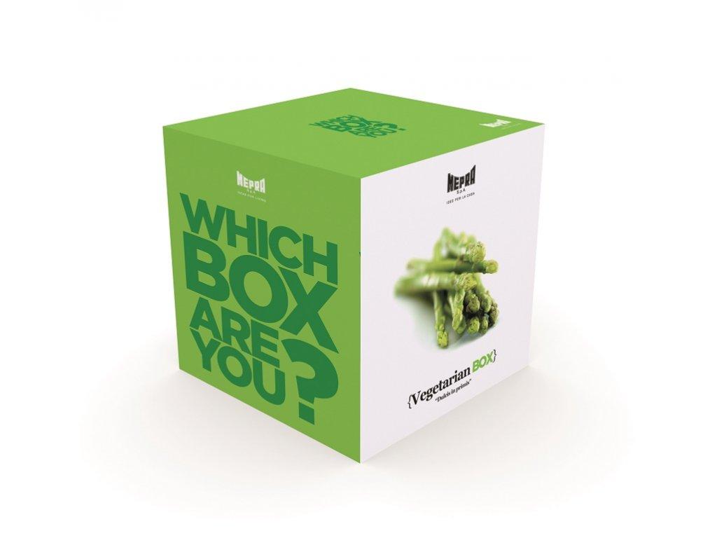 Mepra My Vegetarian Box