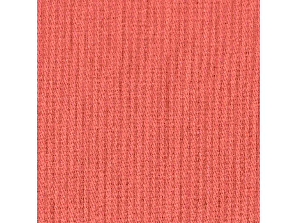 Garnier Thiebaut CONFETTIS Corail Ubrousek 45 x 45 cm