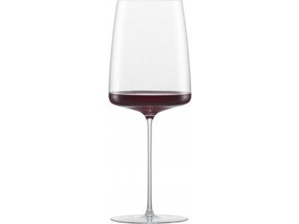 Zwiesel 1872 Simplify Silná a kořeněná vína, 2 kusy