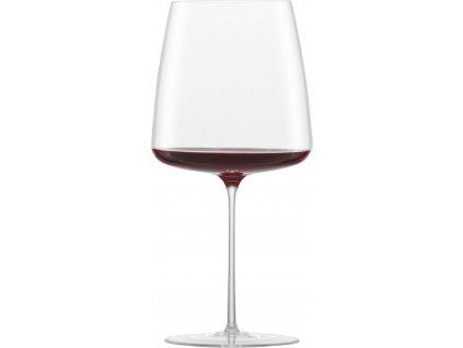 Zwiesel 1872 Simplify Sametová a luxusní vína, 2 kusy