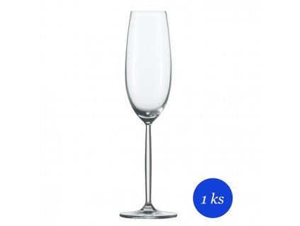 Schott Zwiesel Diva Sekt/Champagne, 1 kus