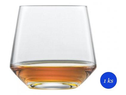 Schott Zwiesel Pure whisky velká, 1 kus
