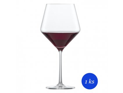 Schott Zwiesel Pure Burgundy, 1 kus