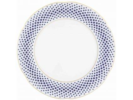 Vista Alegre Constellatin D'Or Mělký talíř