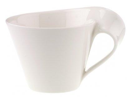 Villeroy & Boch Newwave Caffe Šálek na bílou kávu