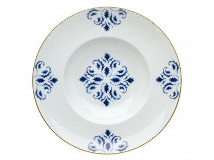 Vista Alegre Transatlantica Hluboký talíř sada 4 kusy