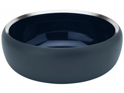 OL 101 Ora bowl medium midnight blue