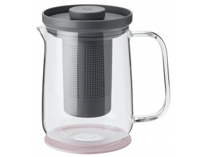 OL Z00421 BREW IT press tea maker