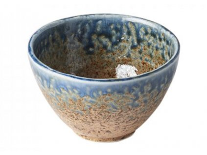 Made In Japan Earth & Sky Miska na rýži 13 cm