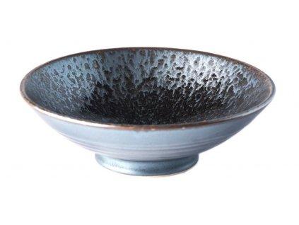 Made In Japan Black Pearl Miska na polévku 24 cm