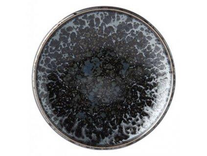 Made In Japan Black Pearl Pečivový talíř 17 cm