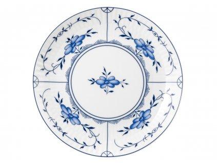 Königlich Tettau Amina Strohblume Pečivový talíř 16 cm