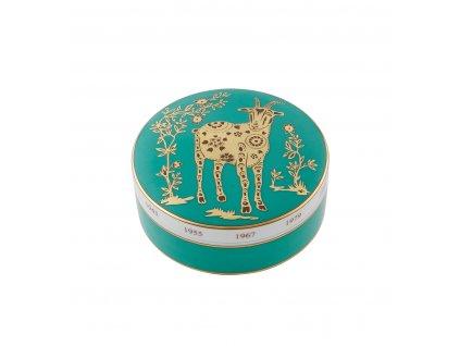 0041390 us golden caixa regaleira cabra