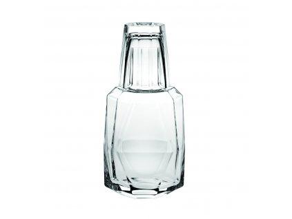 0027052 us frosty conjunto garrafa e copo de agua