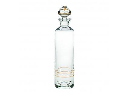 0025827 us naipes frasco com ouro