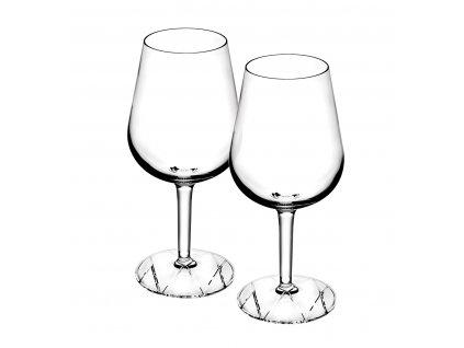 0034467 us douro valley pack com 2 calices de vinho branco