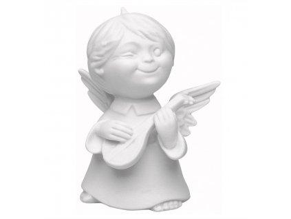 0004195 rm biscuit escultura anjo maroto
